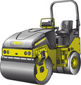 BOMAG BW 138 AС-5